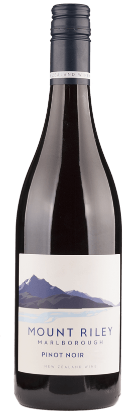 Mount Riley Pinot Noir 2018-0