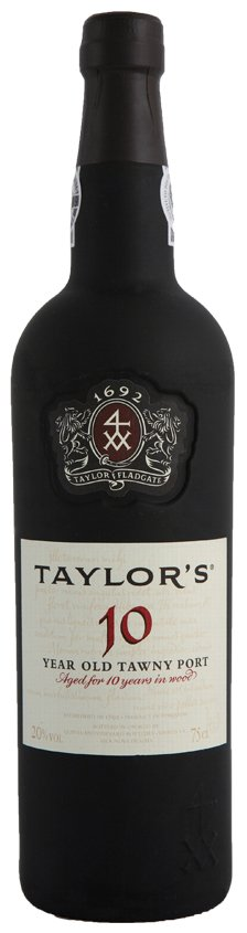 Taylor's 10 year old Tawny Port-0