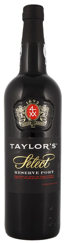 Taylor's Select Reserve Port-0