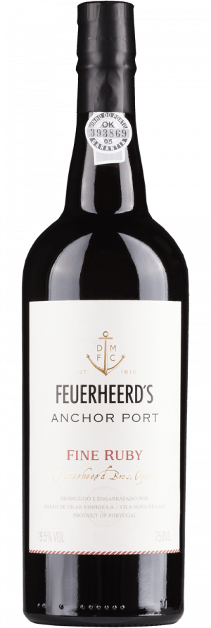 Feuerheerd's Anchor Port Fine Ruby-0