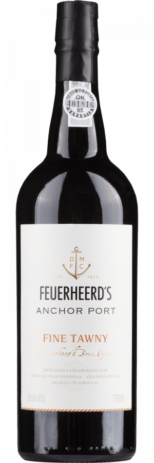 Feuerheerd's Anchor Port Fine Tawny-0