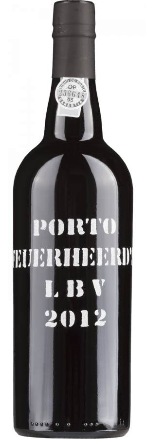 Feuerheerd's Late Bottled Vintage LBV 2013-0