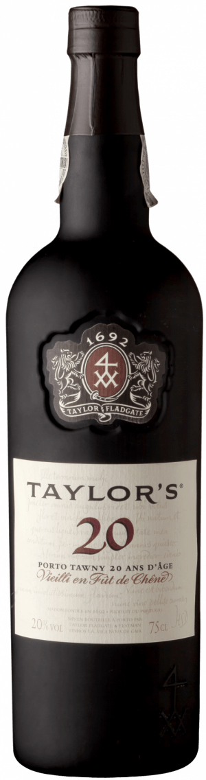 Taylor's 20 year old Tawny Port-0